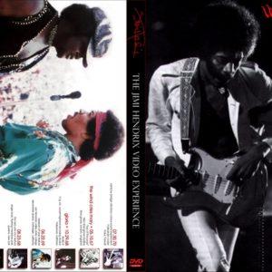 Jimi Hendrix Video Experience DVD