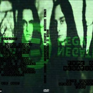 Type O Negative 1994 Club Mongo, Grand Prairie, TX DVD