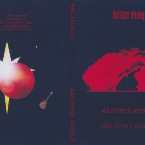 Brian May 1998-06-16 Another World, VH-1 Studios, London, England DVD
