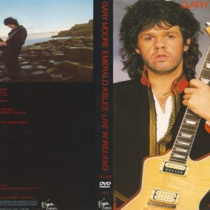 Gary Moore 1984 Emerald Aisles Live In Ireland DVD
