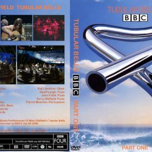 Mike Oldfield 1973 Tubular Bells DVD