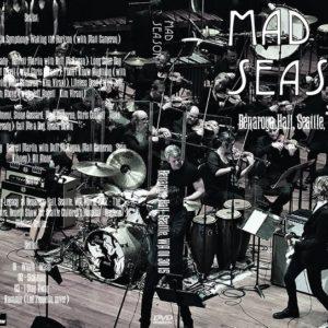Mad Season 2015-01-30 Benaroya Hall, Seattle, WA DVD