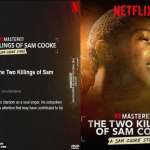 ReMastered The Two Killings of Sam Cooke DVD
