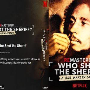 ReMastered Who Shot The Sheriff DVD