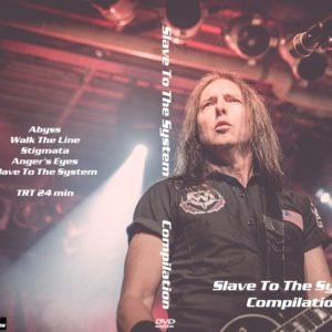 Slave To The System Compilation DVD
