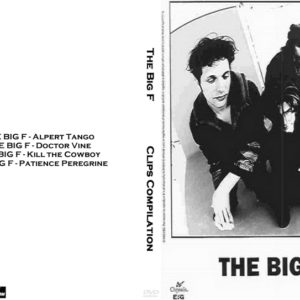 The Big F Clips Compilation DVD